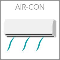 エアコンの電気代節約術