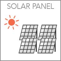 ソーラーパネル自家発電とは