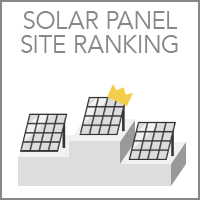 ソーラーパネル比較サイト ランキング